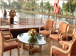houseboat corporate packages