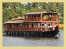 alleppey houseboats rates